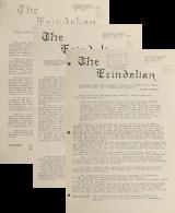 The Erindalian: Volume 1