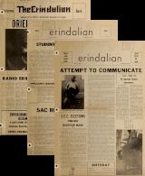 The Erindalian: Volume 3