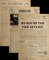 The Erindalian: Volume 4