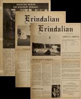 The Erindalian: Volume 5