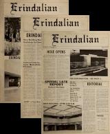 The Erindalian: Volume 6