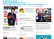 2010 & 11 Magazines